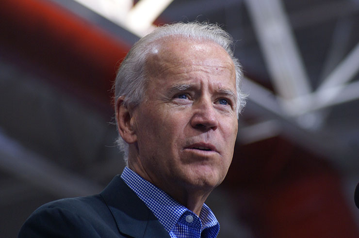 Plagiarism in politics - Joe Biden