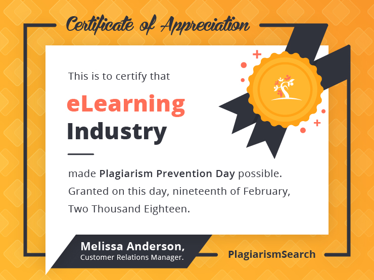 plagiarism prevention day