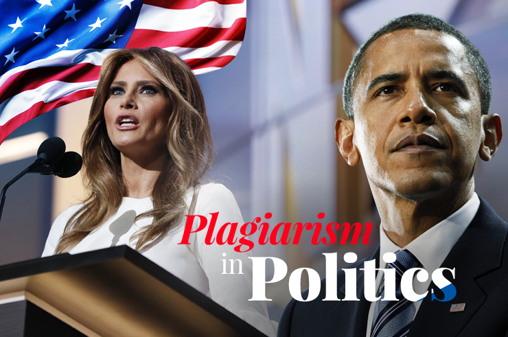 6 Cases of Plagiarism in Politics