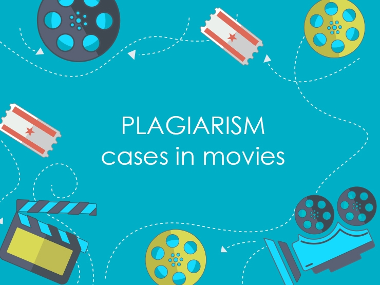 Plagiarism in Movies