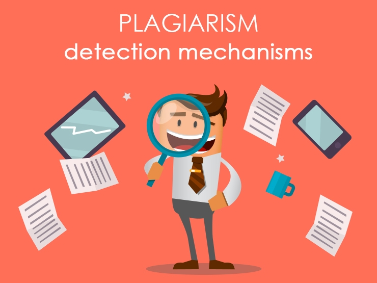 The Fundamental Algorithms of Plagiarism Detection