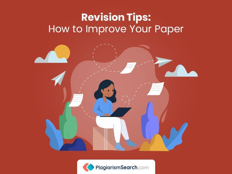 Revision Tips: How to Improve Your Paper