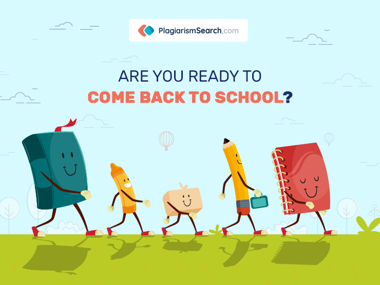 Will Going Back to School Never Be the Same Again?