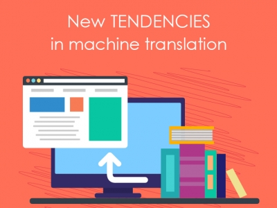 Innovations in Machine Translation