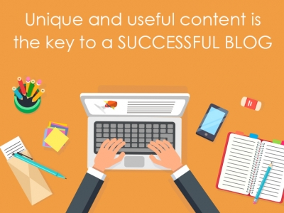 How to Create A Conspicuous Blog