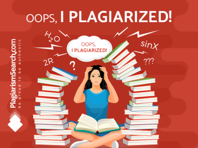 Accidental Plagiarism and Related Stories