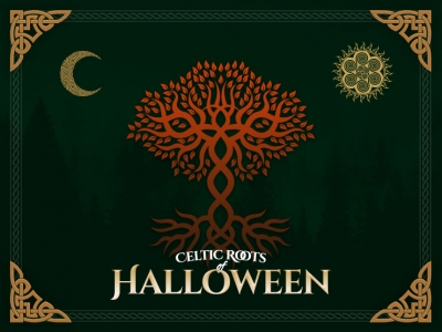 Celtic Origins of Halloween