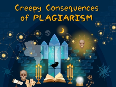 Creepy Consequences of Plagiarism