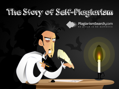 The Ghost of Self-Plagiarism